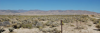 Over 20 Acre Rural Nevada Acreage