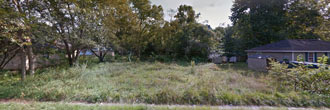 Nice Lot on W 1st Ave with Paved Road Access